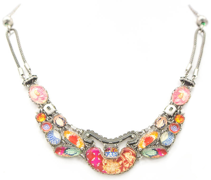 Rite of Spring Medium Radiance Collection Necklace by Ayala Bar
