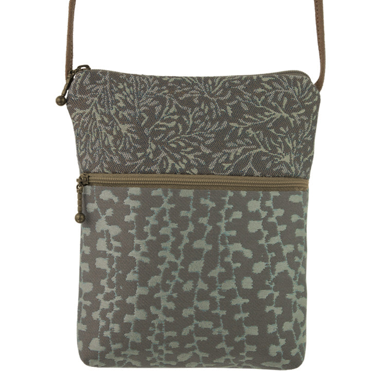 Maruca Li'l Buddy Handbag in Seaweed Foam