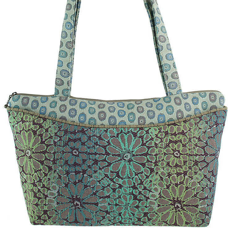 Maruca Andie Handbag in Botany Cool