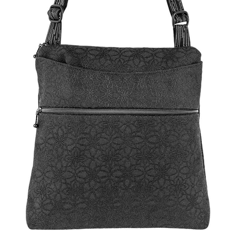 Maruca Spree Handbag in Fairytech Black