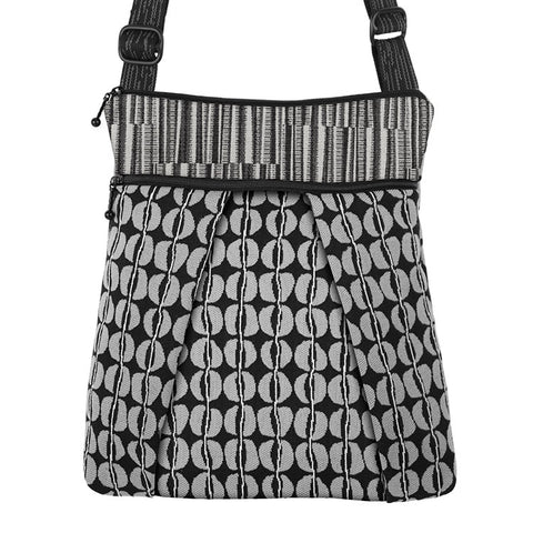 Maruca Harper Bag in Black Eyed Peas