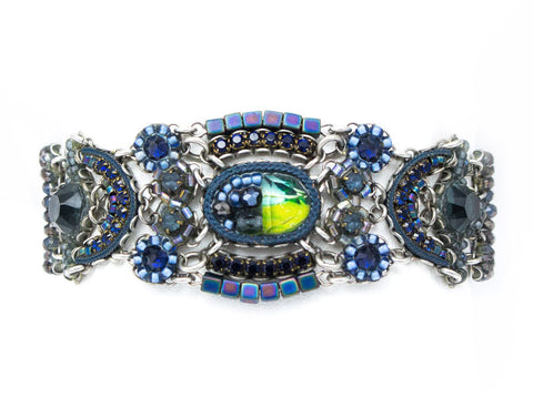 Whispering Winds Classic Collection Bracelet by Ayala Bar