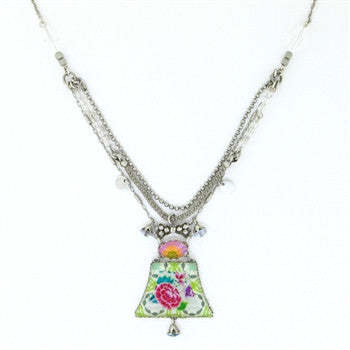 Cactus Bloom Small Radiance Collection Necklace by Ayala Bar