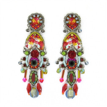 Ayala Bar Fire Dance Earrings