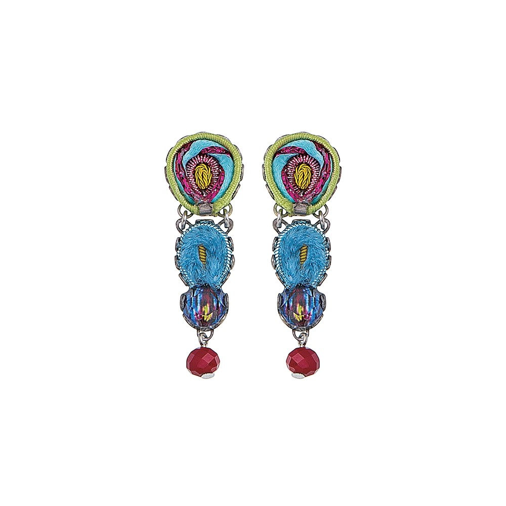 Constance Dream Earrings by Ayala Bar