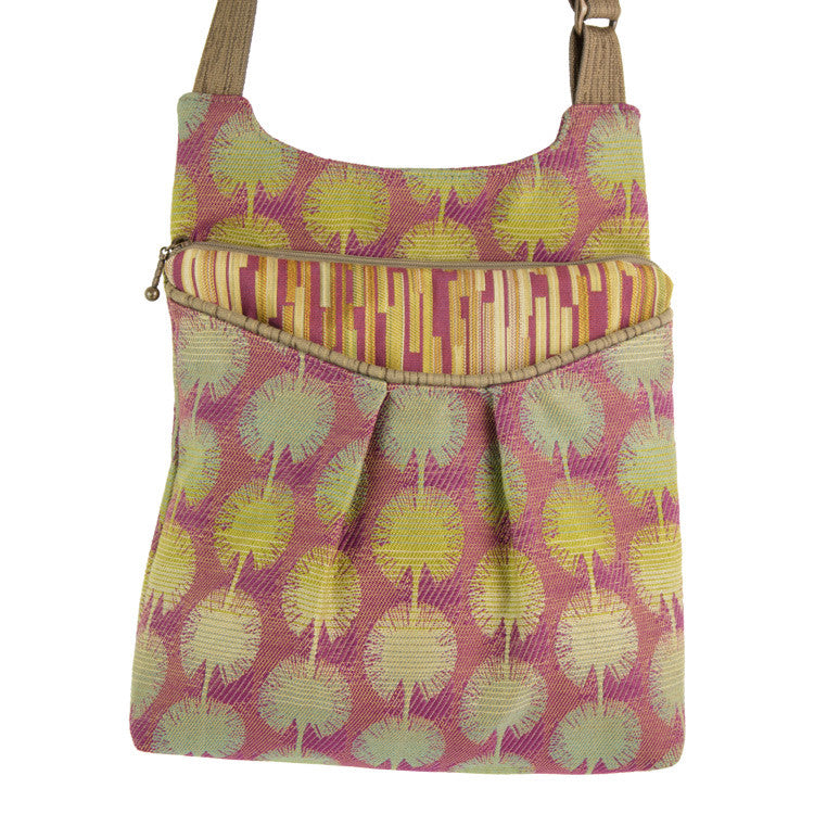 Maruca Busy Body Handbag in Dandelion