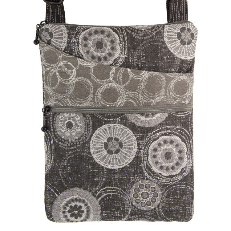 Maruca Pocket Bag in Flotilla Black