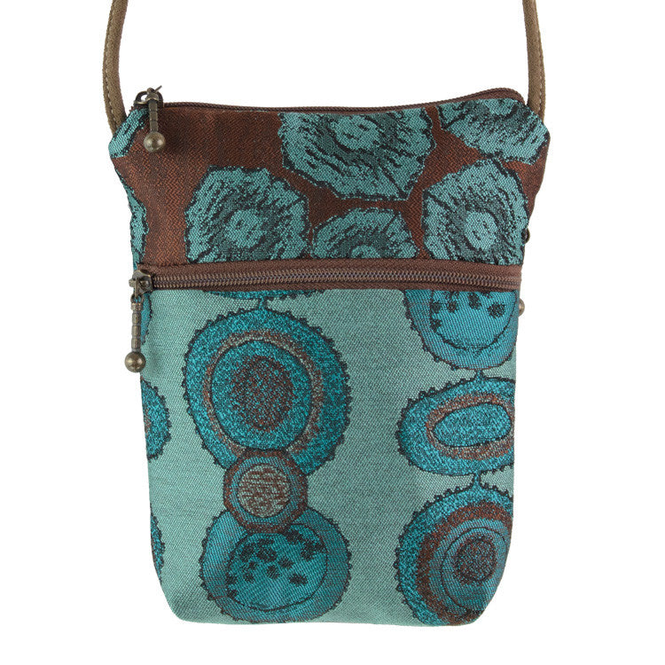 Maruca Sprout Handbag in Rustic Bauble