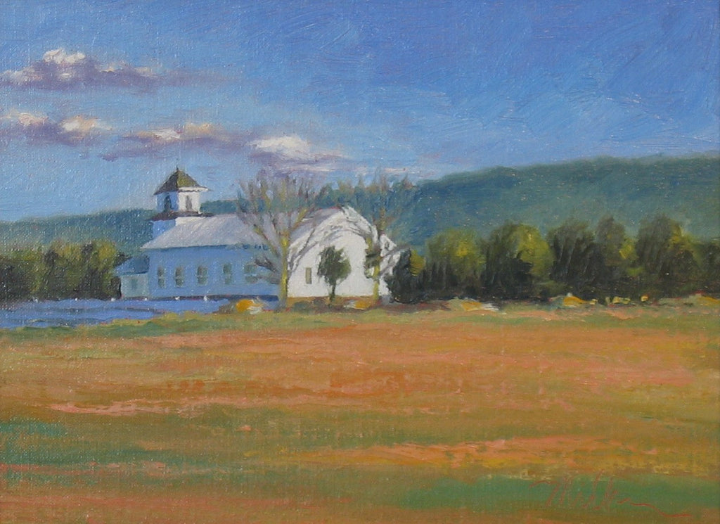Roadside Church
