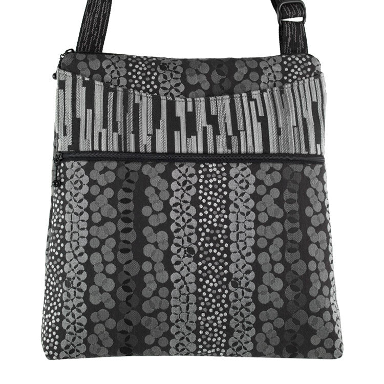 Maruca Spree Handbag in Confetti Black