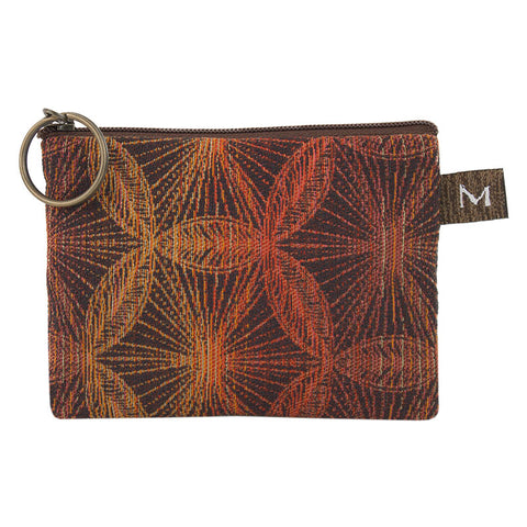 Maruca Coin Purse in Chrysalis Warm