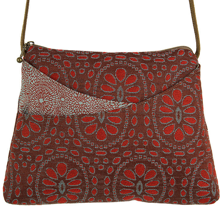 Maruca Sparrow Handbag in Sari Red