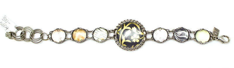 Bubble Bracelet by Desert Heart