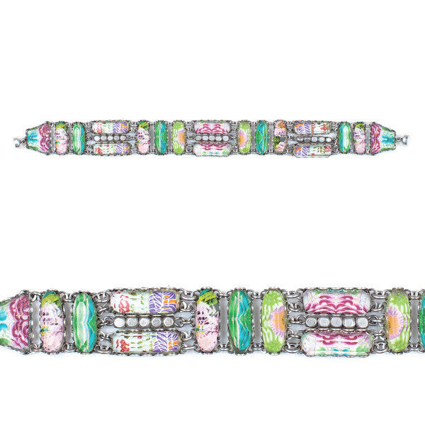 Cactus Bloom Radiance Collection Bracelet by Ayala Bar