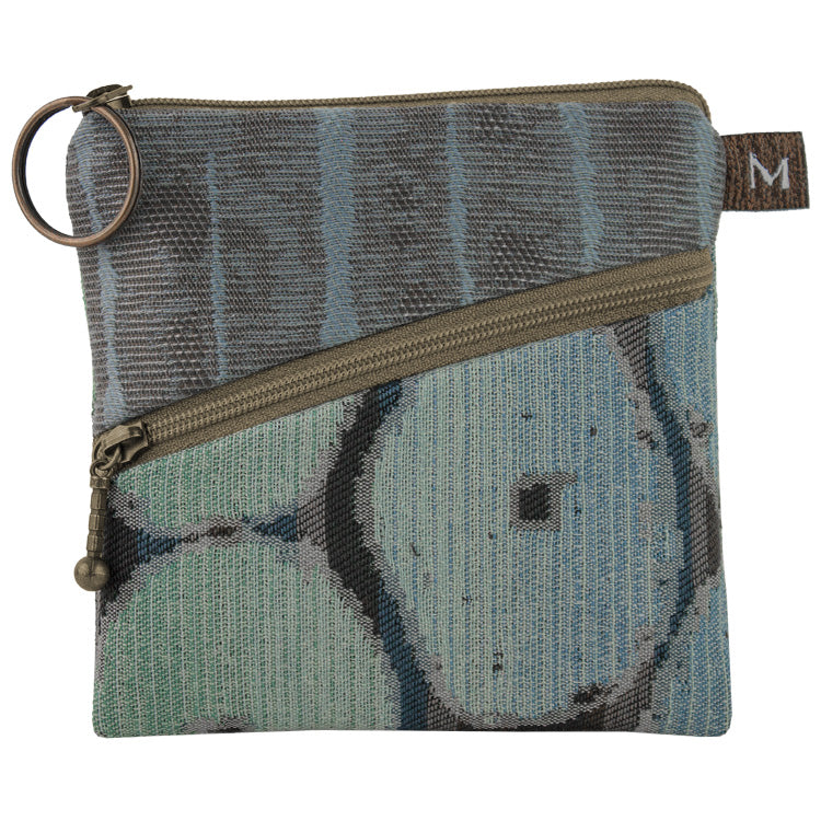 Maruca Roo Pouch in Sand Dollar