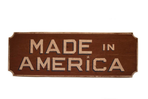 Made in America (C) Americana Art