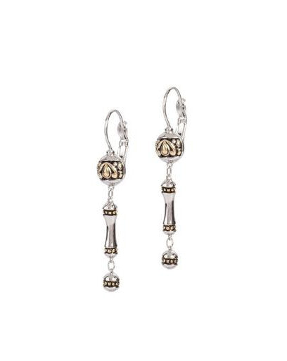 Canias Collection Dangle Drop Earrings by John Medeiros