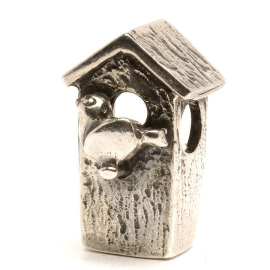 R-Birdhouse by Trollbeads