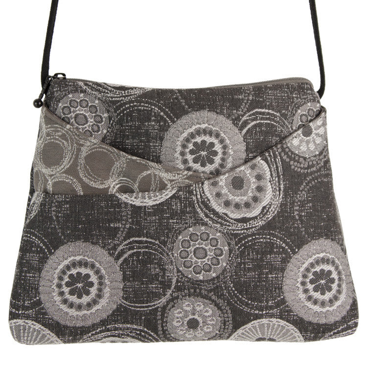 Maruca Sparrow Handbag in Flotilla Black