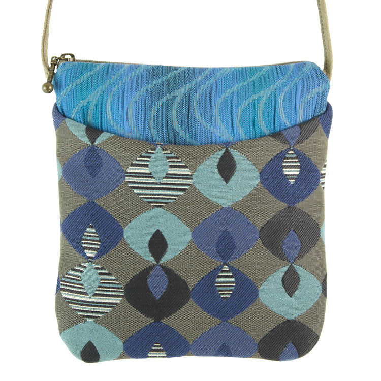 Maruca Cupcake Handbag in Jubilee Cool