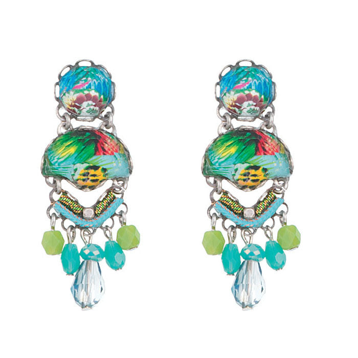Sonora Rain Radiance Collection Earrings by Ayala Bar