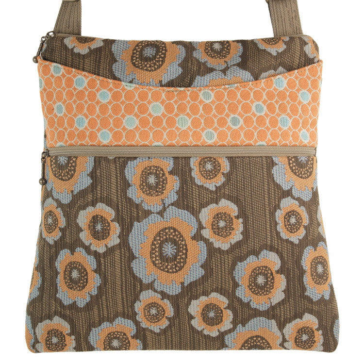 Maruca Spree Handbag in Apron Blue