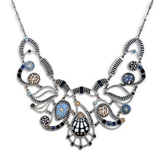 Moody Blues Large Necklace