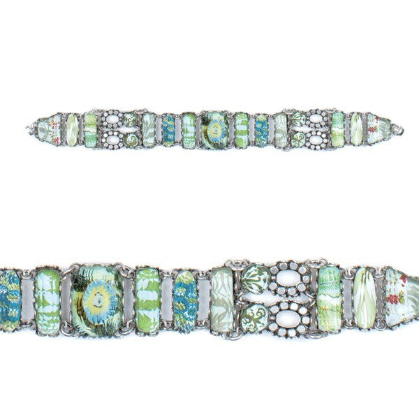 Sea Glass Radiance Collection Bracelet by Ayala Bar