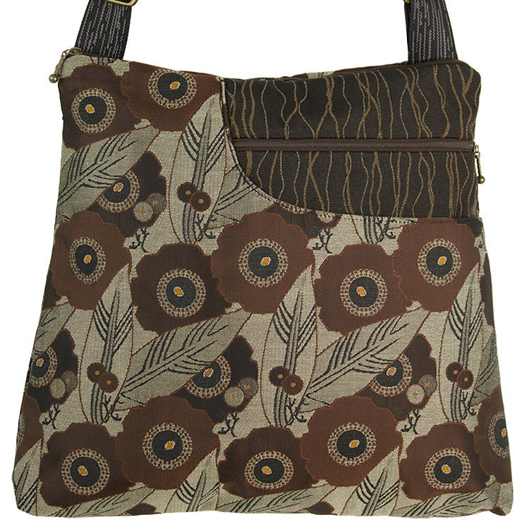 Maruca Worker Bee Handbag in Papua