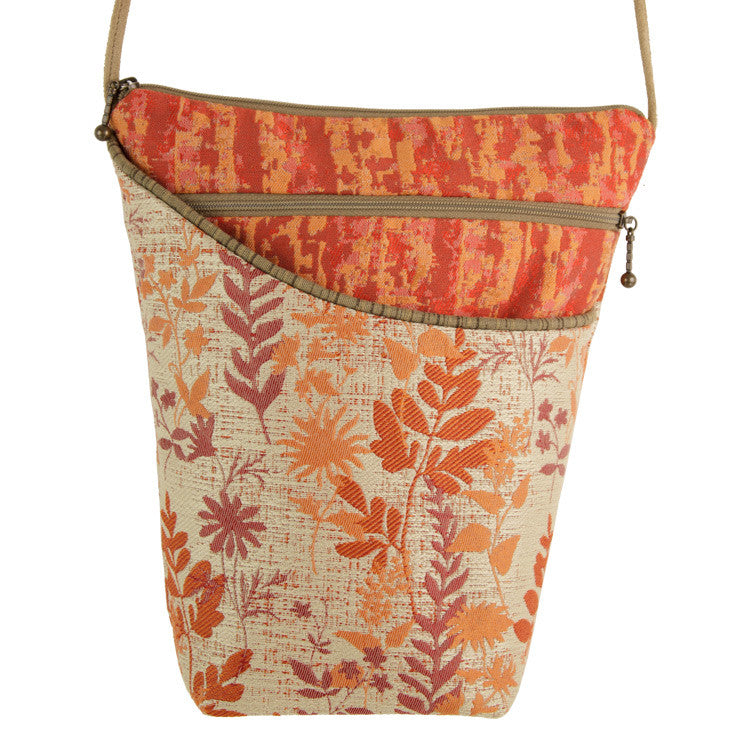 Maruca City Girl Handbag in Fern Hot