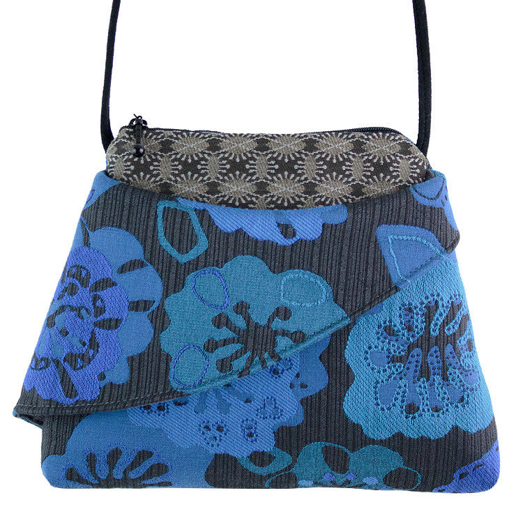 Maruca Calla Handbag in Urchin Flower Cool