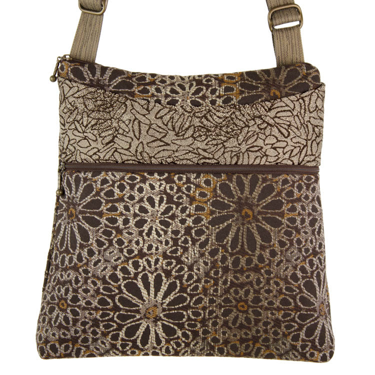 Maruca Spree Handbag in Botany Bark