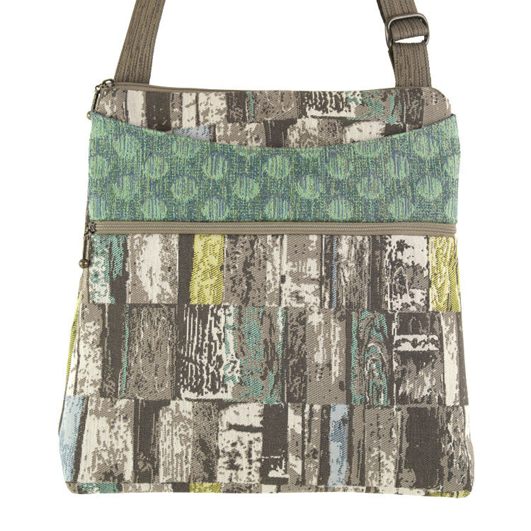 Maruca Spree Handbag in Planks
