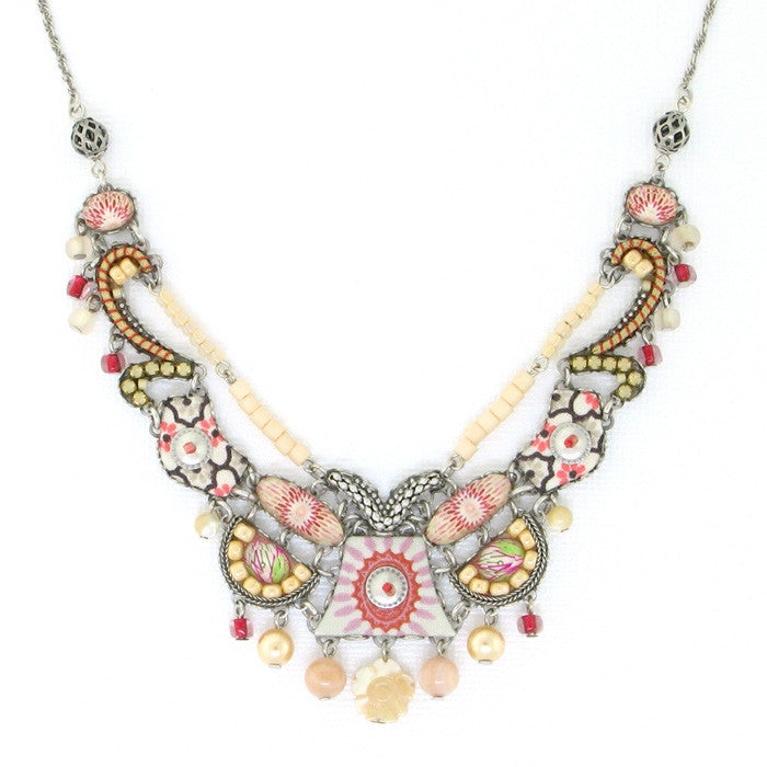 Terra Rosa Hip Collection Necklace by Ayala Bar