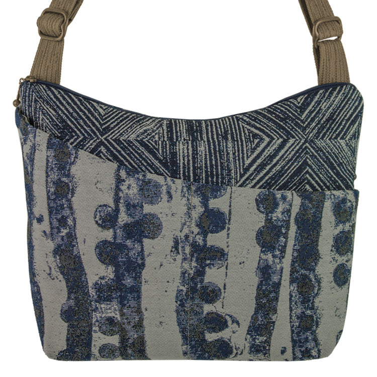 Maruca Cottage Bag in Octopus