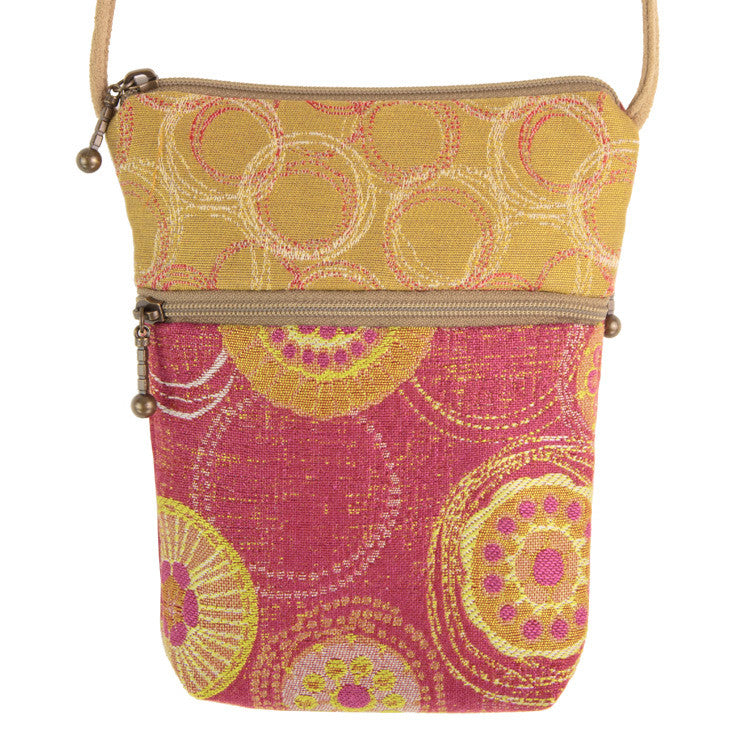 Maruca Sprout Handbag in Flotilla Punch