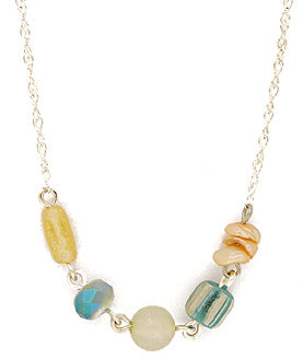 Madelyn Necklace by Desert Heart