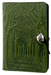 Ave of Trees Large Journal in Fern