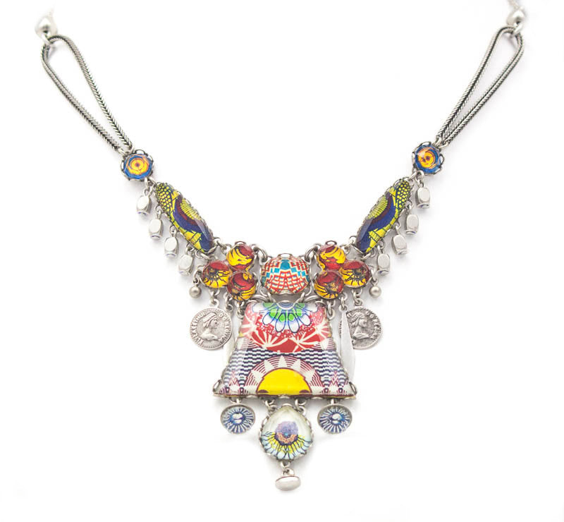 Havana Radiance Collection Necklace by Ayala Bar