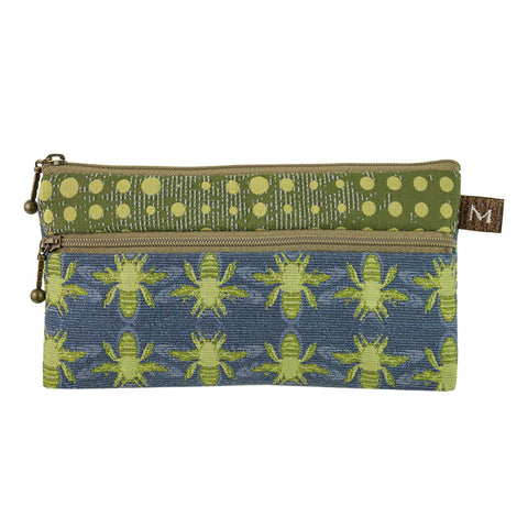 Maruca Heidi Wallet in Buzzed