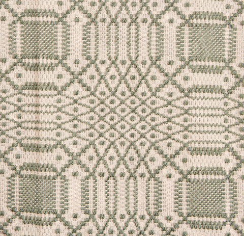 Governor's Garden Short Runner in Green
