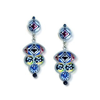 Fiesta-Del-Sol Earrings