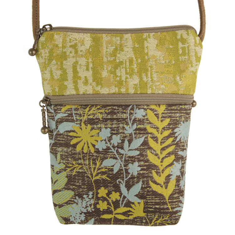 Maruca Sprout Handbag in Fern Cool