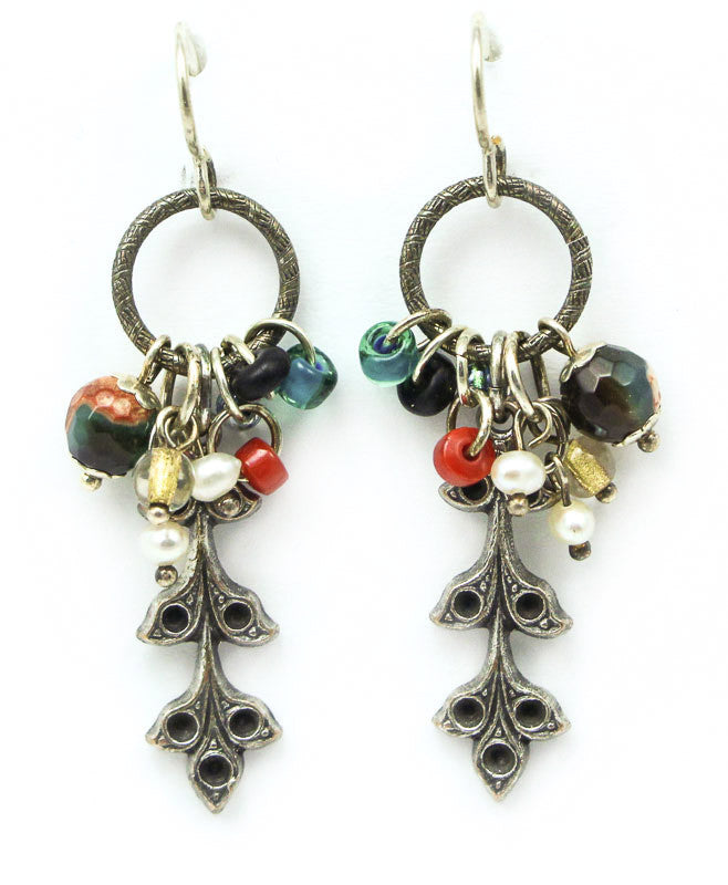 Caribbean Dream Earrings by Desert Heart