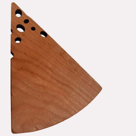 Swiss Cheese Board Cherry