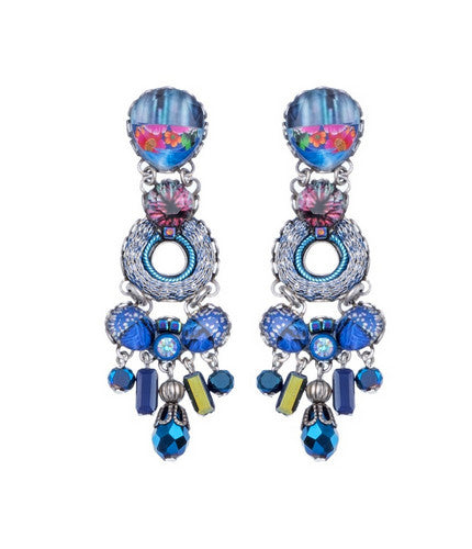 Insight Stacy Earrings by Ayala Bar