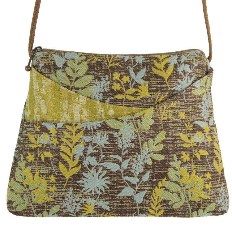 Maruca Sparrow Handbag in Fern Cool