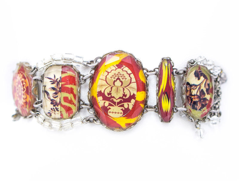 Warm Welcome Radiance Collection Bracelet by Ayala Bar