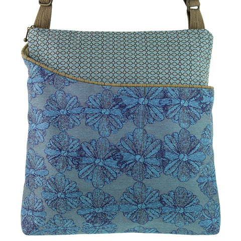 Maruca Cafe Sling Handbag in Sea Blossom