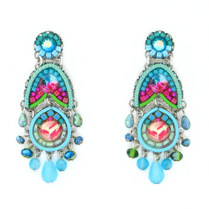 Ayala Bar Sea Frolic Earrings